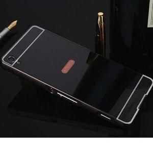 Mirror Glass Case for Sony Xperia XA1 Ultra (4)