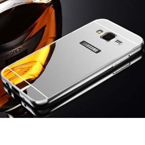 Mirror Glass Case for Samsung Galaxy A8 2015 (4)