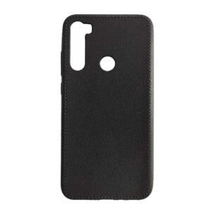 Leather Jelly Code 1 Cover Case For Xiaomi Redmi Note 8 (1)