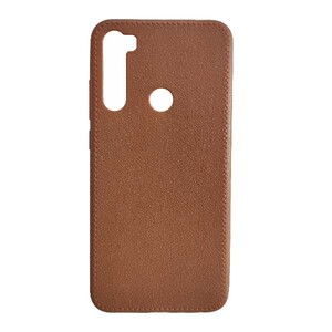 Leather Jelly Code 1 Cover Case For Xiaomi Redmi Note 8 (2)