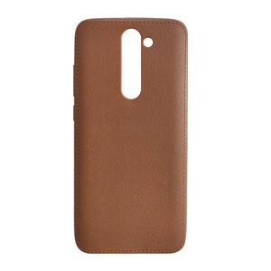 Leather Jelly Code 1 Cover Case For Xiaomi Redmi Note 8 Pro (1)