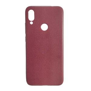 Leather Jelly Design 1 Cover Case For Xiaomi Redmi Note 7 Pro (3)