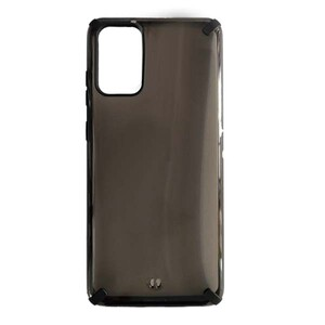 Fashion Glass Back Cover Case For Samsung Galaxy S20 (2)