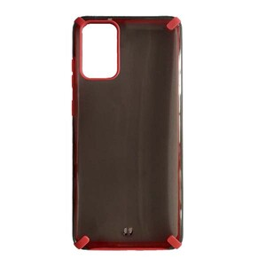 Fashion Glass Back Cover Case For Samsung Galaxy S20 (1)