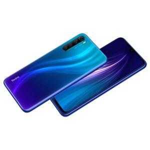 Xiaomi Redmi Note 8 Dual SIM 64GB Mobile Phone (3)