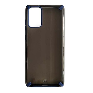 Fashion Glass Back Cover Case For Samsung Galaxy A51 (3)