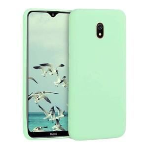 Silicone Case For Xiaomi Redmi 8A (1)