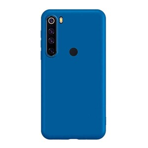 Silicone Case For Xiaomi Note 8 (1)