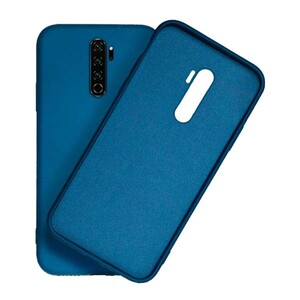 Silicone Case For Xiaomi Note 8 Pro (2)