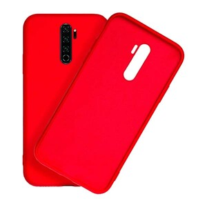 Silicone Case For Xiaomi Note 8 Pro (5)