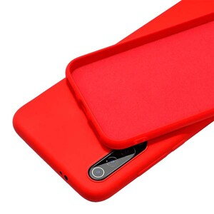 Silicone Case For Xiaomi Note 8 (5)