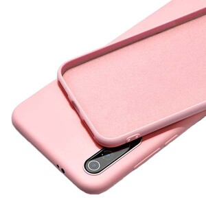 Silicone Case For Xiaomi Note 8 (4)