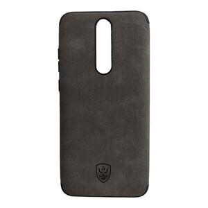 Aramis Leather Design Cover For Xiaomi Redmi K20 Pro (1)
