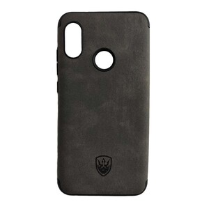 Aramis Leather Design Cover For Xiaomi Mi A2 Lite (4)
