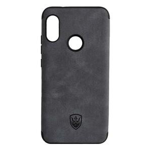 Aramis Leather Design Cover For Xiaomi Mi A2 Lite (3)