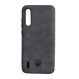 Aramis Leather Design Cover For Xiaomi Mi A3 (3)