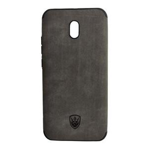 Aramis Leather Design Cover For Xiaomi Redmi 8A (1)