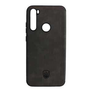 Aramis Leather Design Cover For Xiaomi Redmi Note 8 (4)