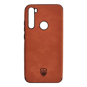 Aramis Leather Design Cover For Xiaomi Redmi Note 8 (5)