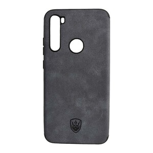 Aramis Leather Design Cover For Xiaomi Redmi Note 8 (1)