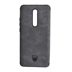 Aramis Leather Design Cover For Xiaomi Mi 9T (2)
