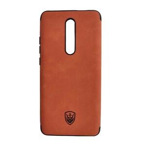 Aramis Leather Design Cover For Xiaomi Mi 9T (3)
