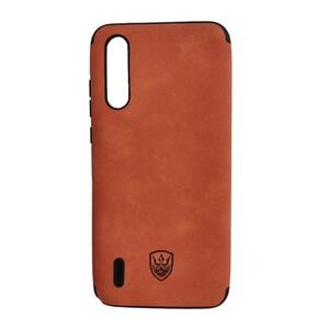 Aramis Leather Design Cover For Xiaomi Mi 9 Lite (1)