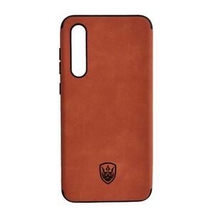 Aramis Leather Design Cover For Xiaomi Mi 9 (1)