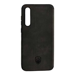 Aramis Leather Design Cover For Xiaomi Mi 9 (2)