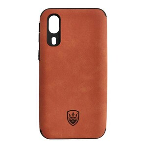Aramis Leather Design Cover For Samsung Galaxy A2 Core (1)