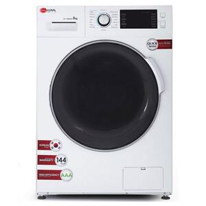 ماشین-لباسشویی-کرال-مدل-WF-14894-ظرفیت-8