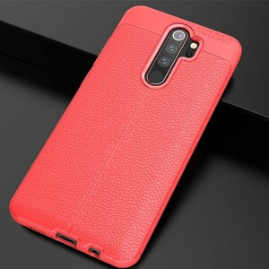 Auto Focus Jelly Case For Xiaomi Redmi Note 8 Pro (3)
