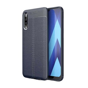 Auto Focus Jelly Case For Samsung Galaxy A50 (2)