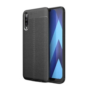 Auto Focus Jelly Case For Samsung Galaxy A50 (1)