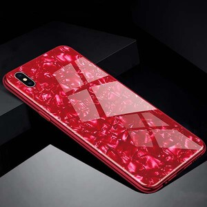 Fashion Marble Glass Case For Samsung Galaxy A2 Core (1)