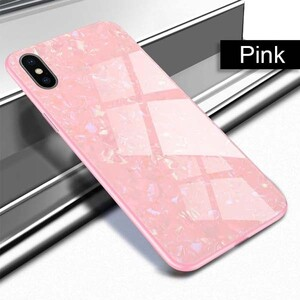 Fashion Marble Glass Case For Samsung Galaxy A2 Core (2)