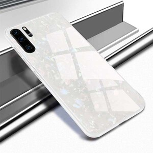 Fashion Marble Glass Case For Samsung Galaxy Note 10 (4)