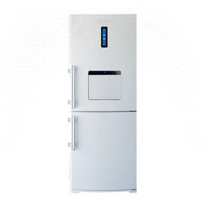 یخچال فریزر الکترواستیل مدل ES35 یخساز اتومات