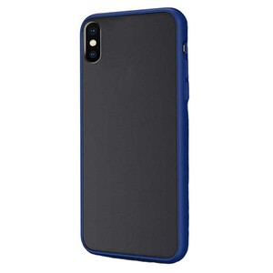 basuse Matte Clear Edge Cover For Samsung Galaxy A30 (5)