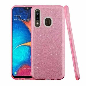 Insten Gradient Glitter Case Cover For Huawei Honor 8A (6)