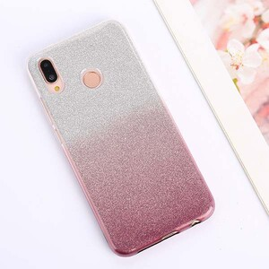 Insten Gradient Glitter Case Cover For Huawei Honor 8c (4)