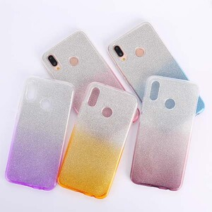 Insten Gradient Glitter Case Cover For Huawei Y7 Prime 2019 (5)