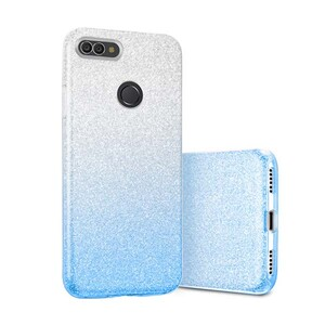 Insten Gradient Glitter Case Cover For Huawei Y6 Prime 2018 (4)
