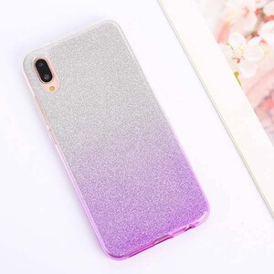 Insten Gradient Glitter Case Cover For Huawei Y5 2019 (3)
