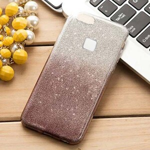 Insten Gradient Glitter Case Cover For Huawei Y5 Prime 2018 (5)