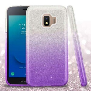 Insten Gradient Glitter Case Cover For Samsung Galaxy J6 Plus (3)