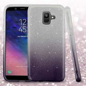 Insten Gradient Glitter Case Cover For Samsung Galaxy J6 Plus (4)