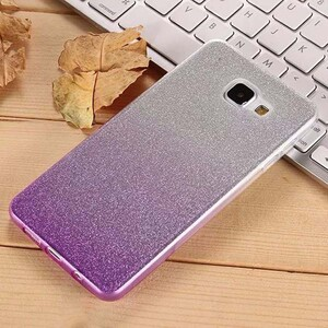 Insten Gradient Glitter Case Cover For Samsung Galaxy A7 2017 (3)