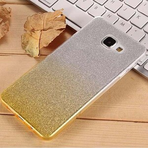 Insten Gradient Glitter Case Cover For Samsung Galaxy A7 2017 (1)