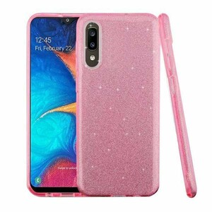 Insten Gradient Glitter Case Cover For Samsung Galaxy A2 Core (6)